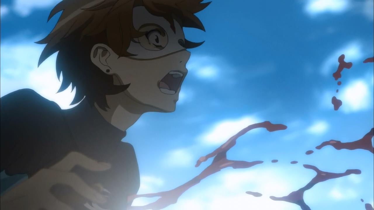 anime zetsuen no tempest episode 23 sub indo